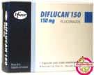 Diflucan Fluconazole 150mg (Brand) Pfizer 2 Caps