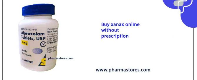 Other names for Xanax