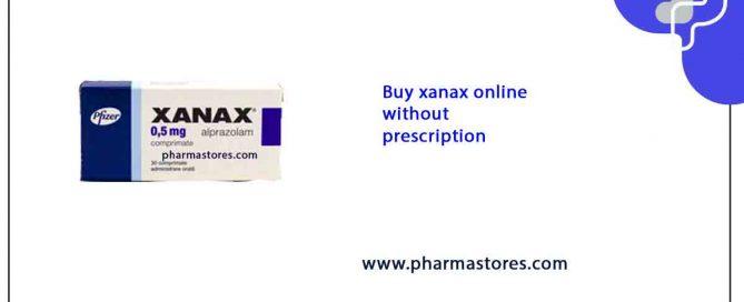 Is Xanax dangerous