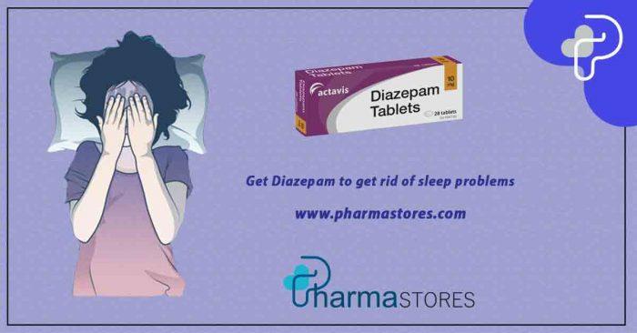 Paracetamol and Diazepam