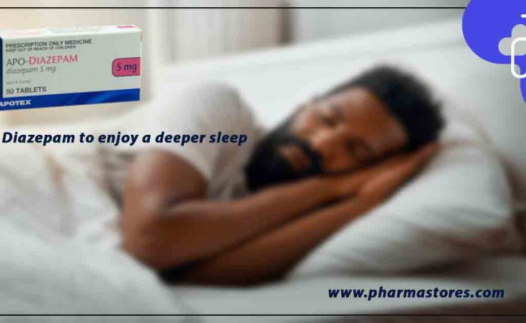 Diazepam 2mg for back pain