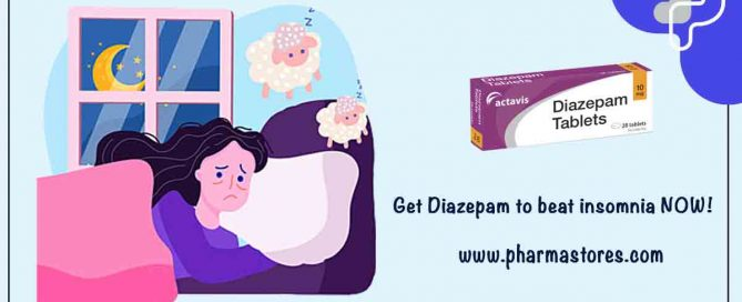 Diazepam and pregnancy